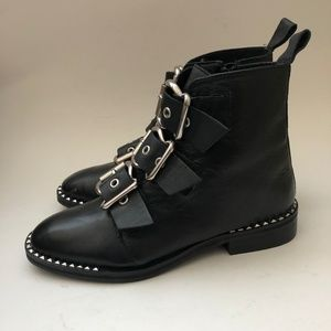 Women's Alfie Boot